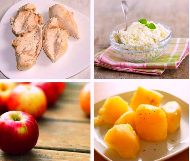 Диета для восстановления кишечника, правильное питание.