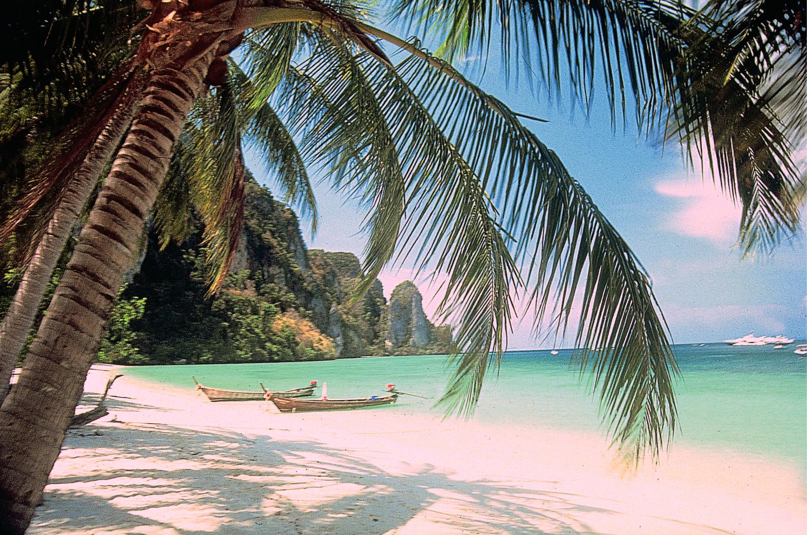 Болезни из Таиланда.Чем можно заболеть на отдыхе?