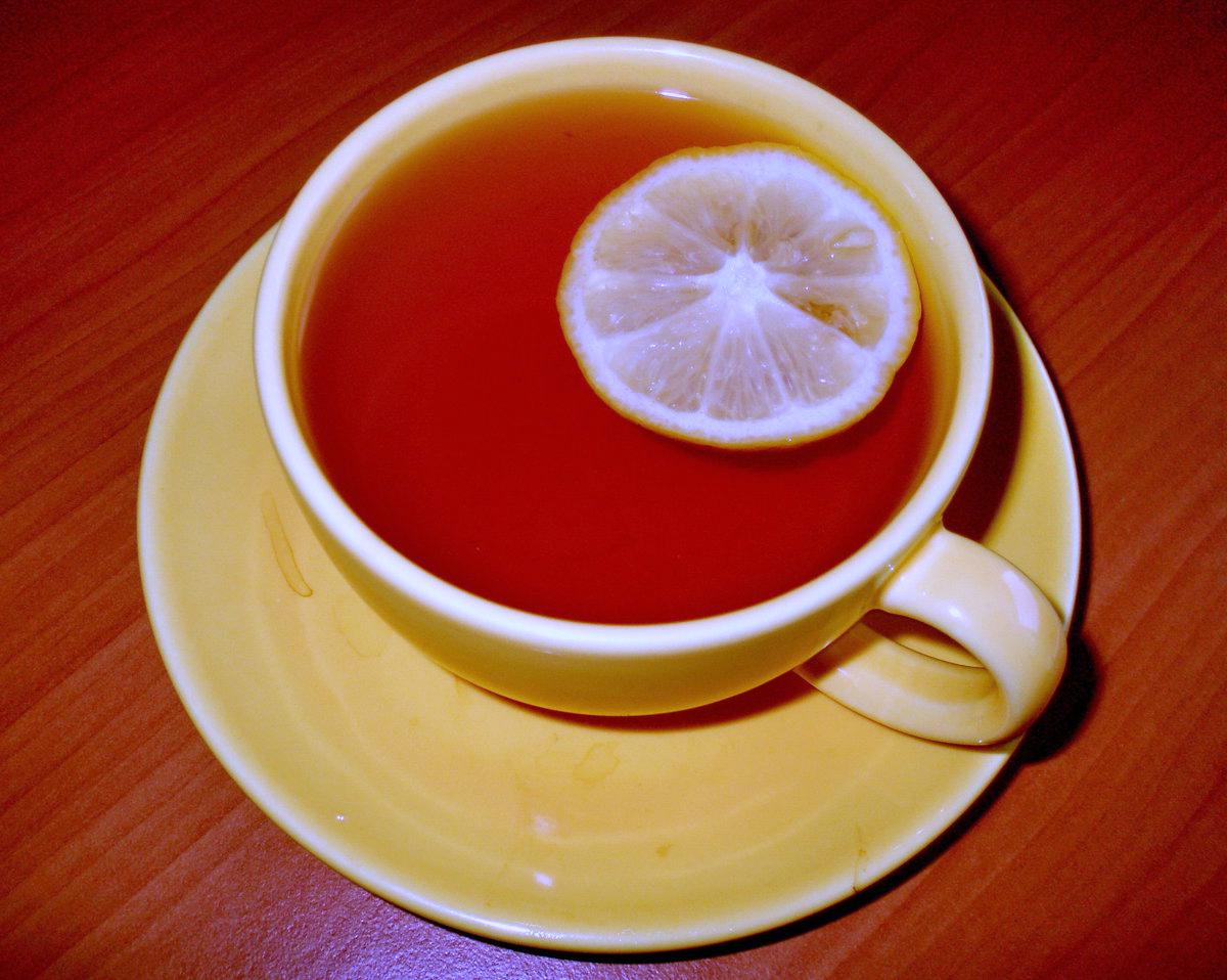 Шесть напитков для реконвалесцента ОРВИ