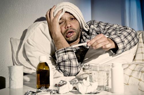 Главные методы профилактики гриппа