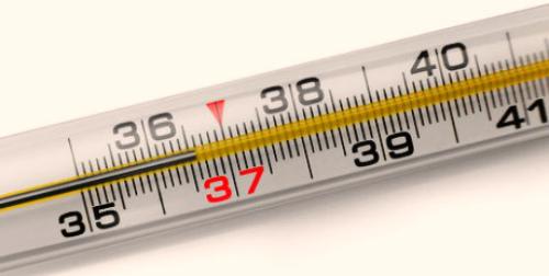 Что значит температура при ЖКТ заболеваниях