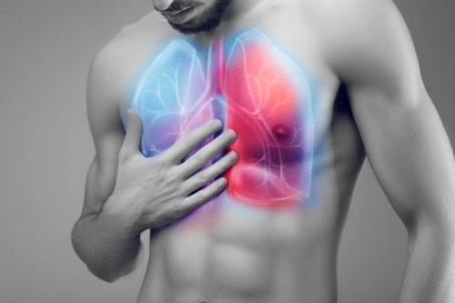 Как узнать скрытые симптомы пневмонии